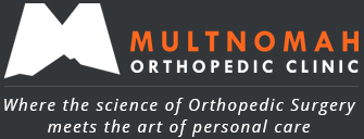 Multnomah Orthopaedic Clinic