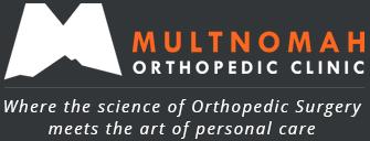 Multnomah Orthopaedic Clinic